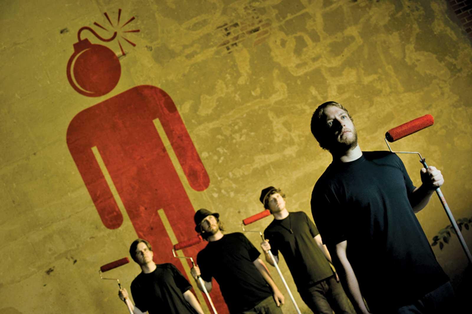Alert The Medic w/Verse The Sun