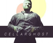 Cellarghost/David In the Dark & guests