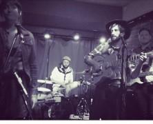Josh Bravener & the Hypochondriacs/Old Black Rivers/Cole Savoie