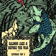 Salmon Jazz/Before the War