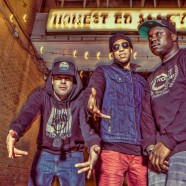 The Player's Ball w/ Napz Meka & Nostic & guests