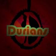 Durians/Whale Skin