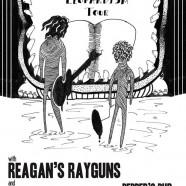 Reagans Rayguns/Bad People