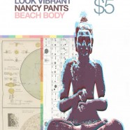 ANAMAI/Nancy Pants