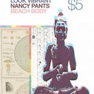 ANAMAI/Nancy Pants
