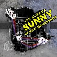It's Always Sunny in NB Album Release