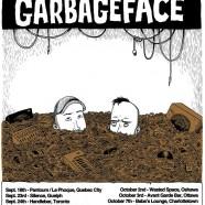 Stephen Lewis/Jonah Hache/Garbageface