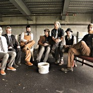 The Sticky Bandits