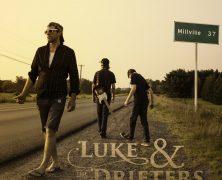 Luke & the Drifters + guests