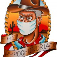 The Hypochondriacs + The Crooked Teeth