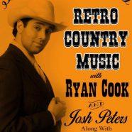 Ryan Cook + Josh Peters + Jason Haywood