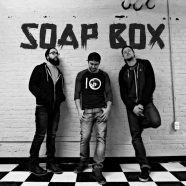 SoapBox + guests