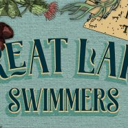 Great Lake Swimmers + Megan Bonnell