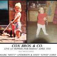 The Cox Brothers