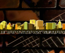 The Downtown Getdown