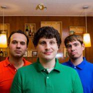 The Mike Bochoff Band + Austin Eatman