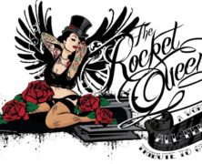 The Rocket Queens – Guns n' Roses Tribute