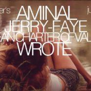 OCOV + Aminal + Wrote + Jerry Faye