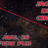 Jaguar Disco Circus