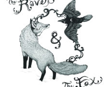 Raven & the Fox + Austin Eatman