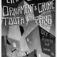 Er & The Other + Ornament & Crime