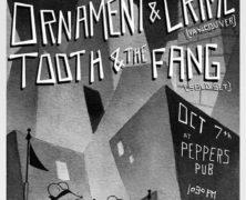 Er & The Other + Ornament & Crime