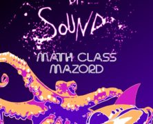Scientists Of Sound + Math Class
