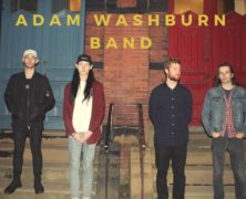 Adam Washburn Band