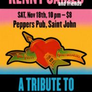 A Tribute to Tom Petty w/ Kenny James