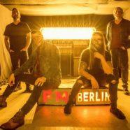 FM Berlin + Jamie Comeau