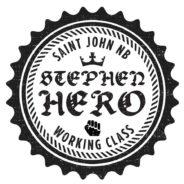 Stephen Hero + UDA
