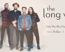 The Long War + guests