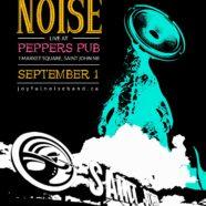 Joyful Noise + Lemonisco
