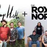 The Royal North + Long Range Hustle