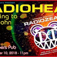 RadioZead: Tribute to Radiohead