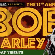 Bob Marley Tribute w/ House of David Soundystem
