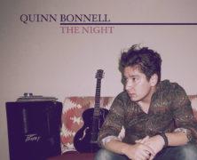 Quinn Bonnell + Matt Comeau