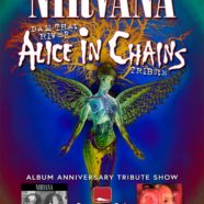 Nirvana + Alice in Chains Tribute Night